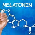 melatonin-scientific-compositino